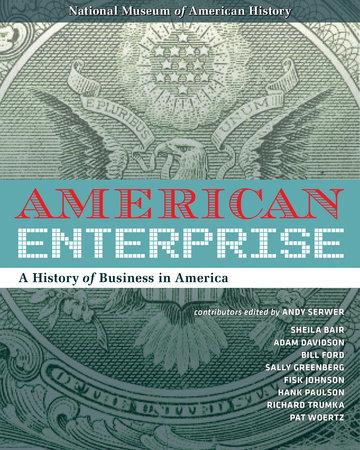 American Enterprise by