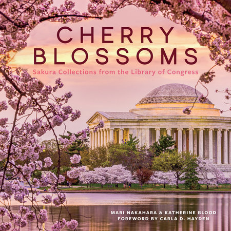 Cherry Blossoms by Mari Nakahara and Katherine Blood