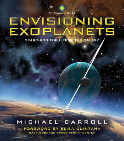 Envisioning Exoplanets by Michael Carroll