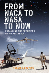 From NACA to NASA to Now
