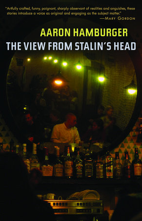 The View from Stalin's Head by Aaron Hamburger