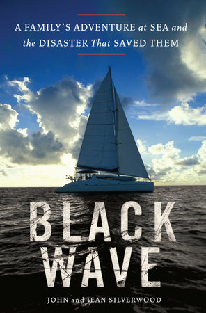Black Wave by John Silverwood and Jean Silverwood