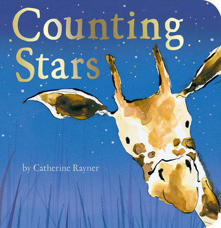 Counting Stars by Catherine Rayner