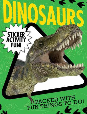 Dinosaurs by Jonathan Litton