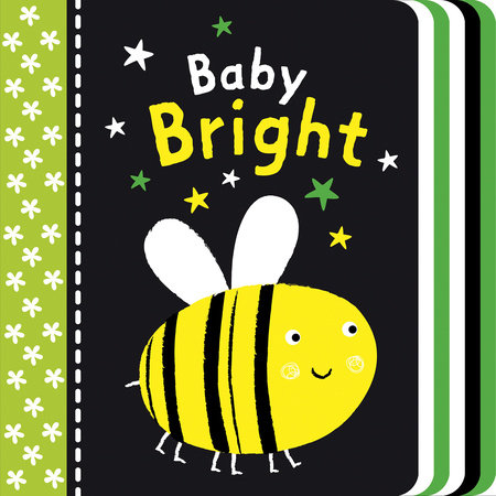 Baby Bright by Tiger Tales