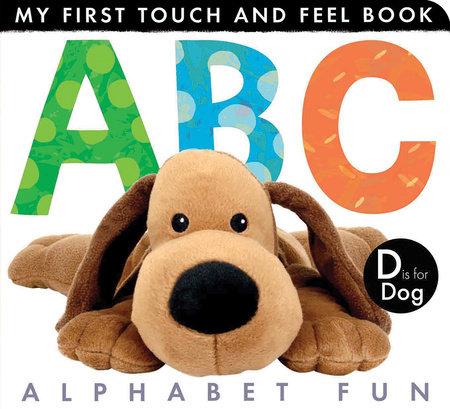 ABC Alphabet Fun by Jonathan Litton