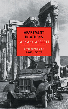 Apartment in Athens by Glenway Wescott