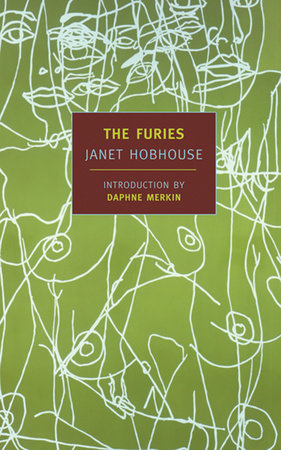 The Furies by Janet Hobhouse