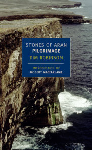 Stones of Aran: Pilgrimage