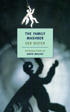 The Family Mashber by Der Nister