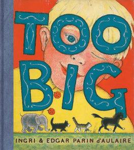 Too Big