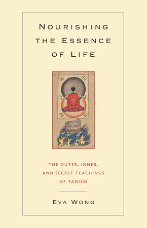 Nourishing the Essence of Life by Eva Wong
