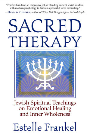 Sacred Therapy by Estelle Frankel