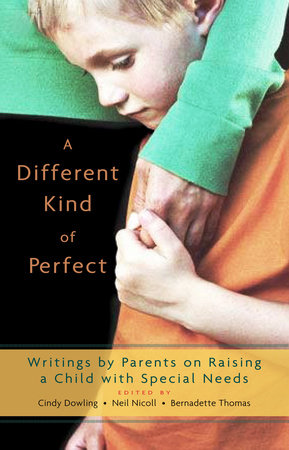 A Different Kind of Perfect by Cindy Dowling