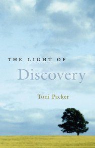 The Light of Discovery