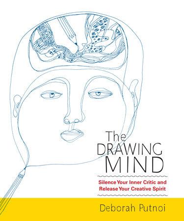 The Drawing Mind by Deborah Putnoi