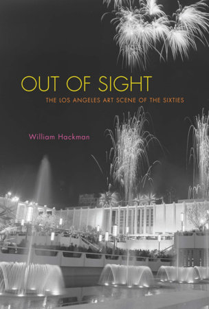 Out of Sight by William Hackman