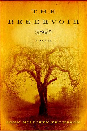 The Reservoir by John Milliken Thompson