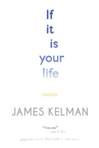 If It Is Your Life