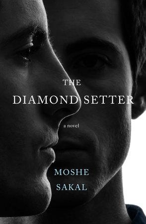 The Diamond Setter by Moshe Sakal