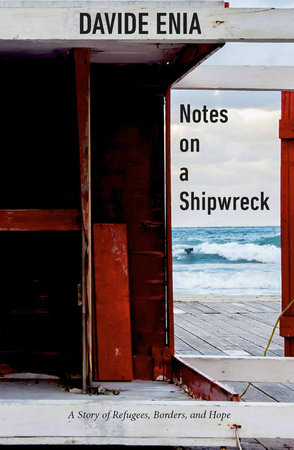 Notes on a Shipwreck by Davide Enia