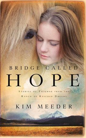 Bridge Called Hope by Kim Meeder
