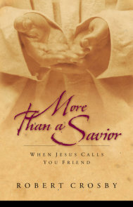 More than a Savior
