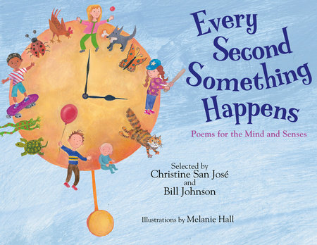 Every Second Something Happens by