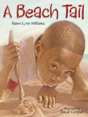 A Beach Tail by Karen P. Williams