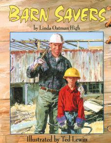 Barn Savers
