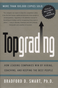 Topgrading (revised PHP edition)