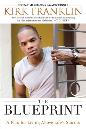 The Blueprint by Kirk Franklin