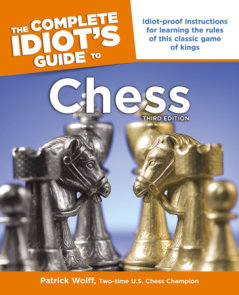 Idiot's Guides: Chess, 3rd Edition