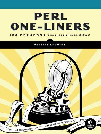 Perl One-Liners by Peteris Krumins