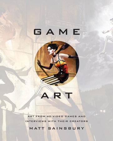 Game Art by Matt Sainsbury