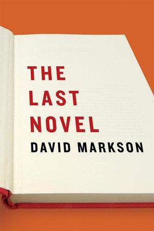 The Last Novel by David Markson