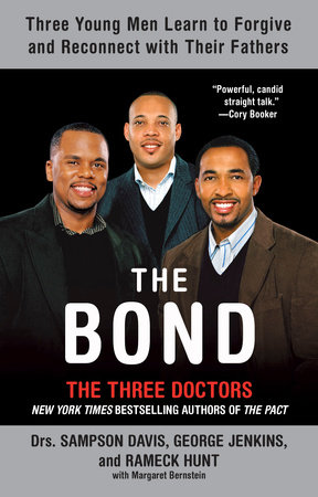 The Bond by Sampson Davis, George Jenkins and Rameck Hunt