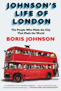 Johnson's Life of London
