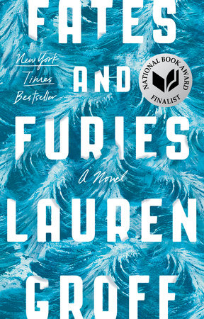 Fates and Furies Book Cover Picture