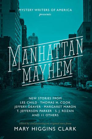 Manhattan Mayhem by