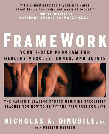FrameWork by Nicholas A. Dinubile and William Patrick