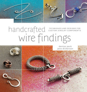 Handcrafted Wire Findings