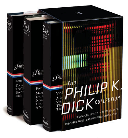 The Philip K. Dick Collection by Philip K. Dick