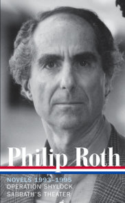 Philip Roth: Novels 1993-1995 (LOA #205)