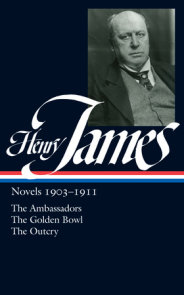 Henry James: Novels 1903-1911 (LOA #215)