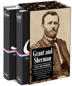 Grant and Sherman: Civil War Memoirs