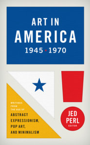 Art in America 1945-1970 (LOA #259)