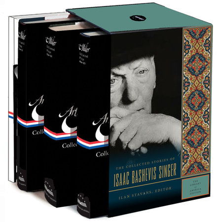Isaac Bashevis Singer: The Collected Stories by Isaac Bashevis Singer