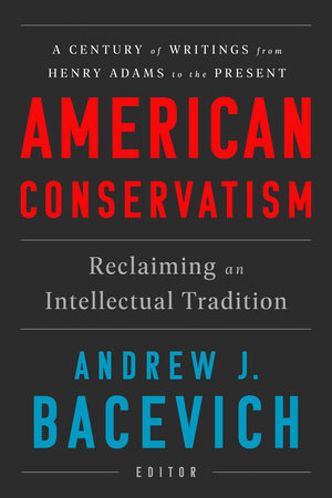 American Conservatism by