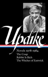 John Updike: Novels 1978-1984 (LOA #339)